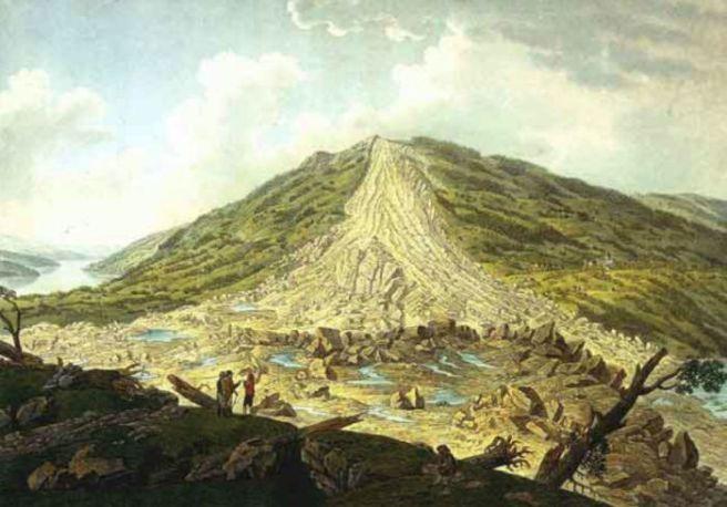 TRINER_1806_Goldauer_Landslide1