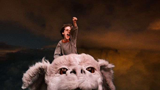 image from The Neverending Story